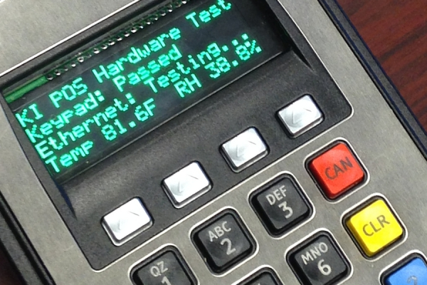 Point of Sale (POS) Terminals
