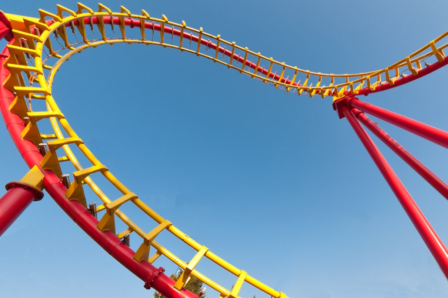 Major Ride Attraction Safety Control Systems
