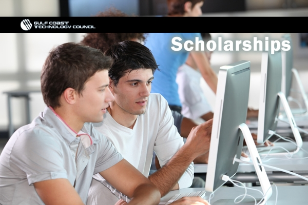 The Gulf Coast Technology Council Scholarship Fund