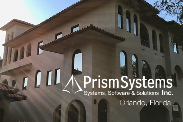 Prism Systems Orlando Office