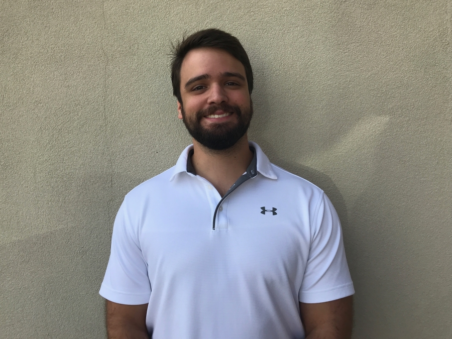 Prism Systems Welcomes Nick Thomas as Systems Engineer