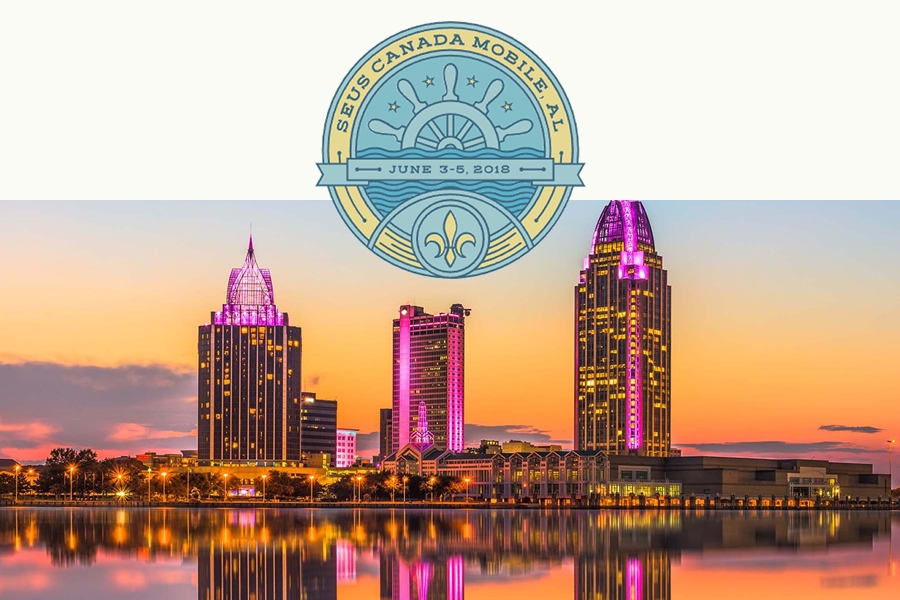 Prism Systems Invited to Anchor 2018 SEUS-CP Conference
