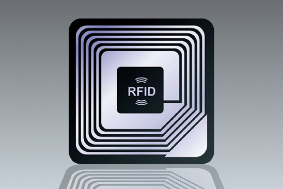 Six Steps to a Successful RFID Asset-Tracking System