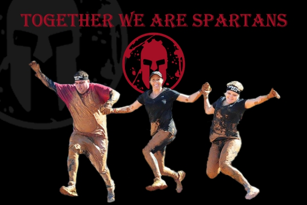 Together We Are Spartans